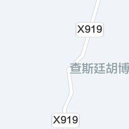 内蒙古锡林郭勒盟阿巴嘎旗地图高清版 阿巴嘎旗卫星地图 阿巴嘎旗交通地图 出行地图网